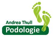 Podologie Merchweiler Logo